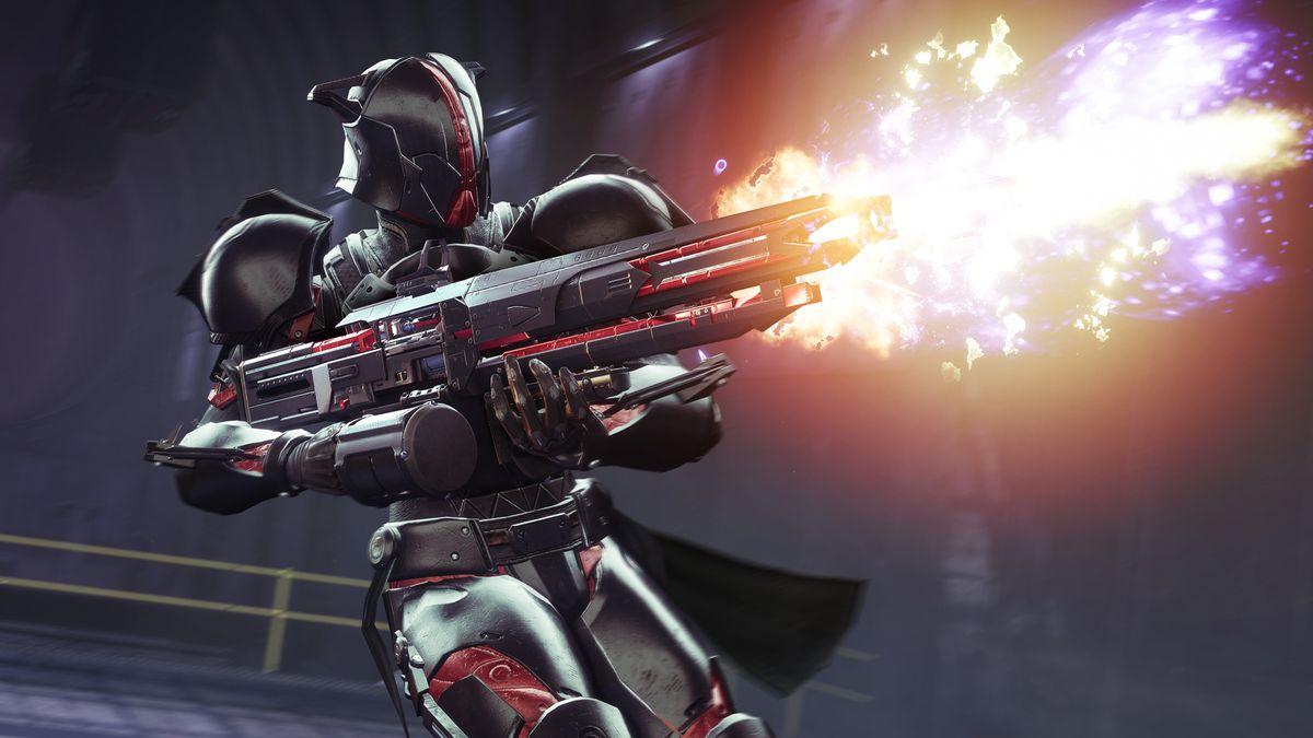 Destiny 2  Black Armory Isn U2019t An Expansion  It U2019s A