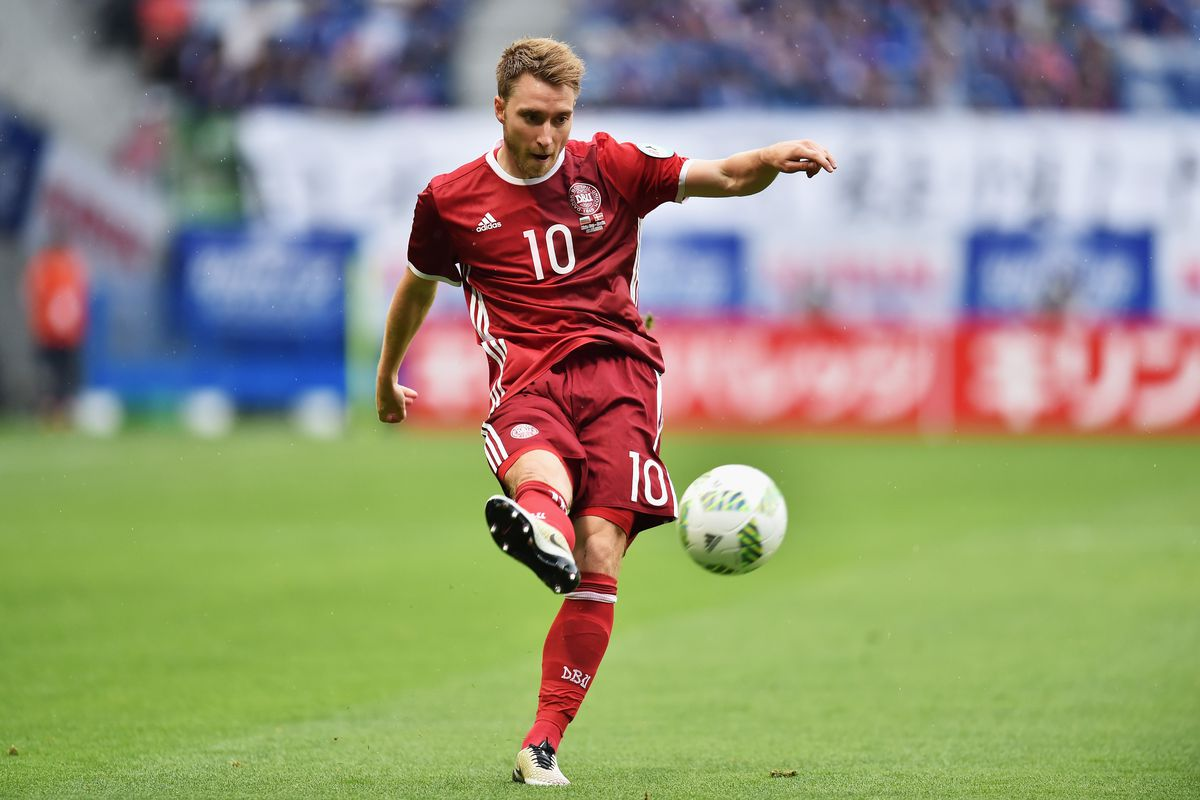 Denmark v Bulgaria - International Friendly