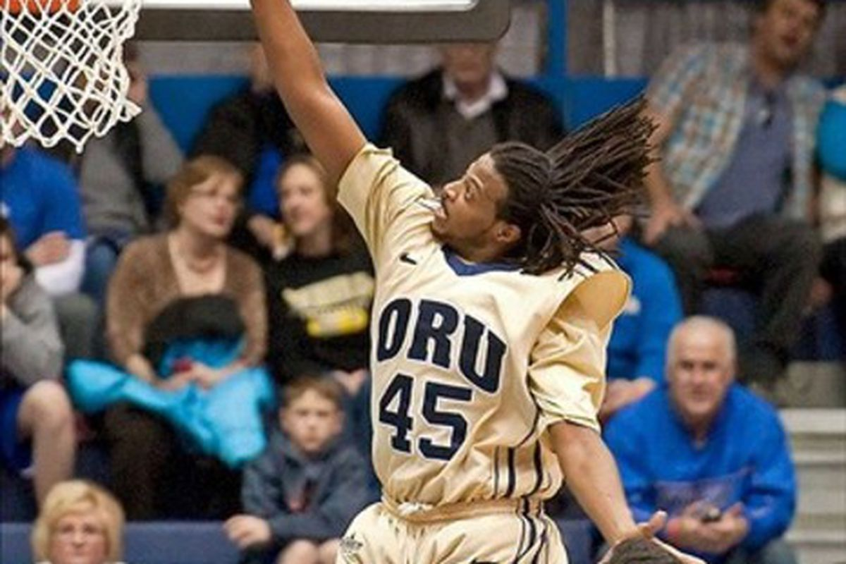 Oral Roberts should immediately be a power in the Southland Conference. If only the other schools moving leagues could be so lucky.