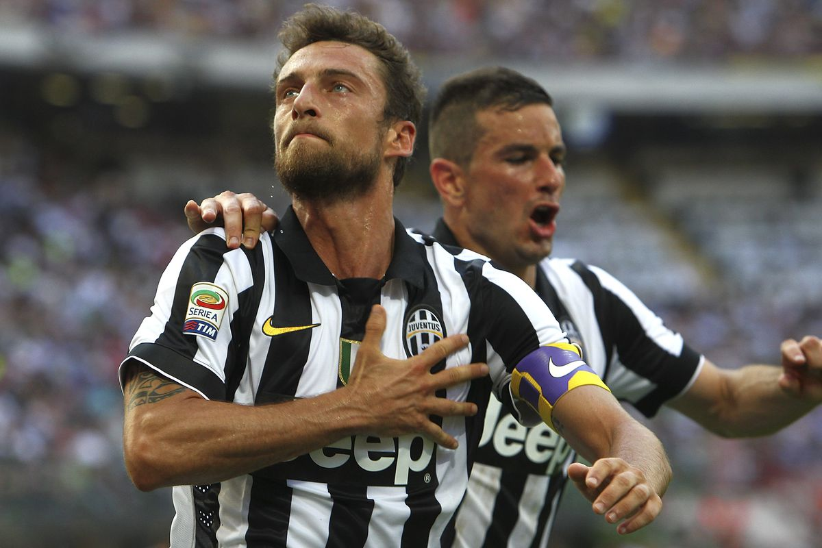 best service 01f3a 3c00e OFFICIALLY OFFICIAL: Claudio Marchisio leaves Juventus ...