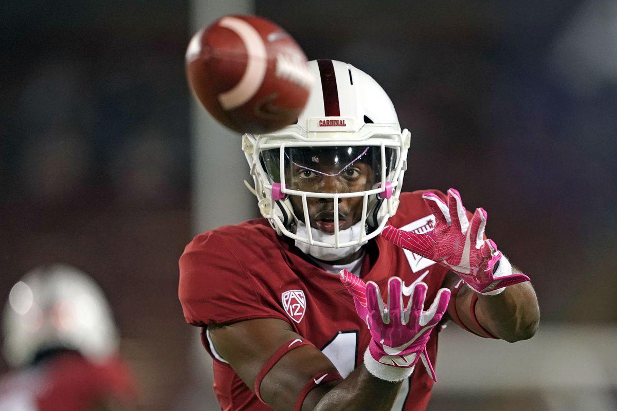 NCAA Football: Washington at Stanford