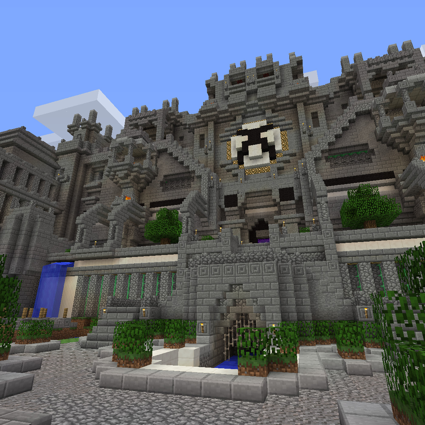 Microsoft will now let anyone test their AI creations in Minecraft ...