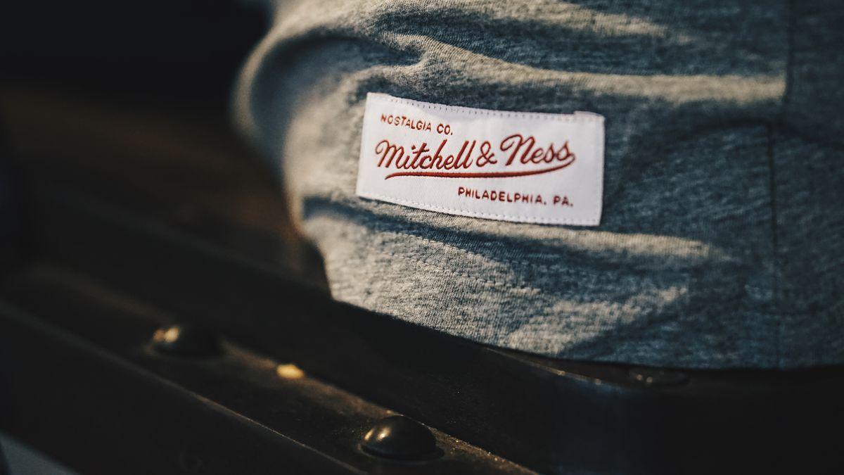 Mitchell & Ness SoB
