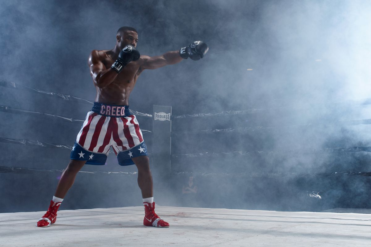 Creed Ii Review Mired In Decades Of Rocky Lore But Still Pretty
