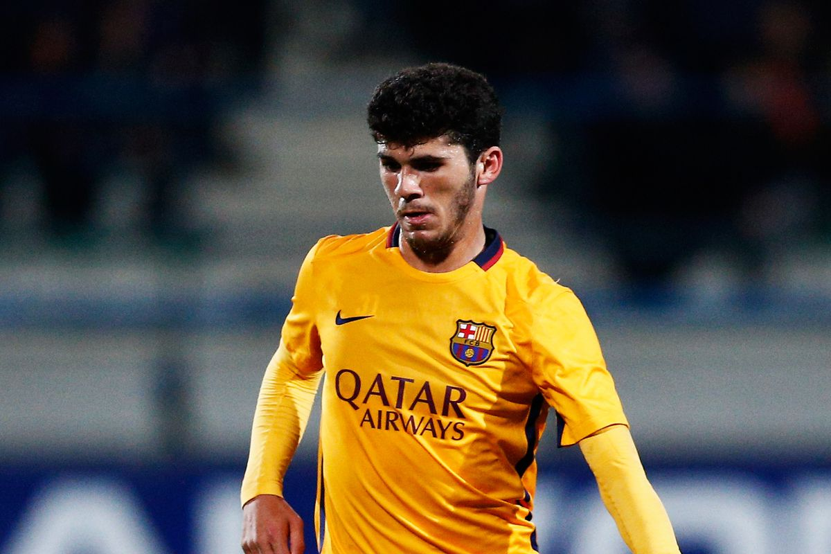 online store a2b7d 7aa6c Barcelona B in Strong Position to Earn Promotion - Barca ...