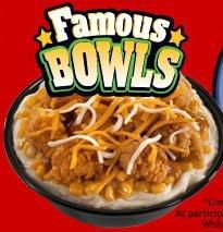 Famous Bowl