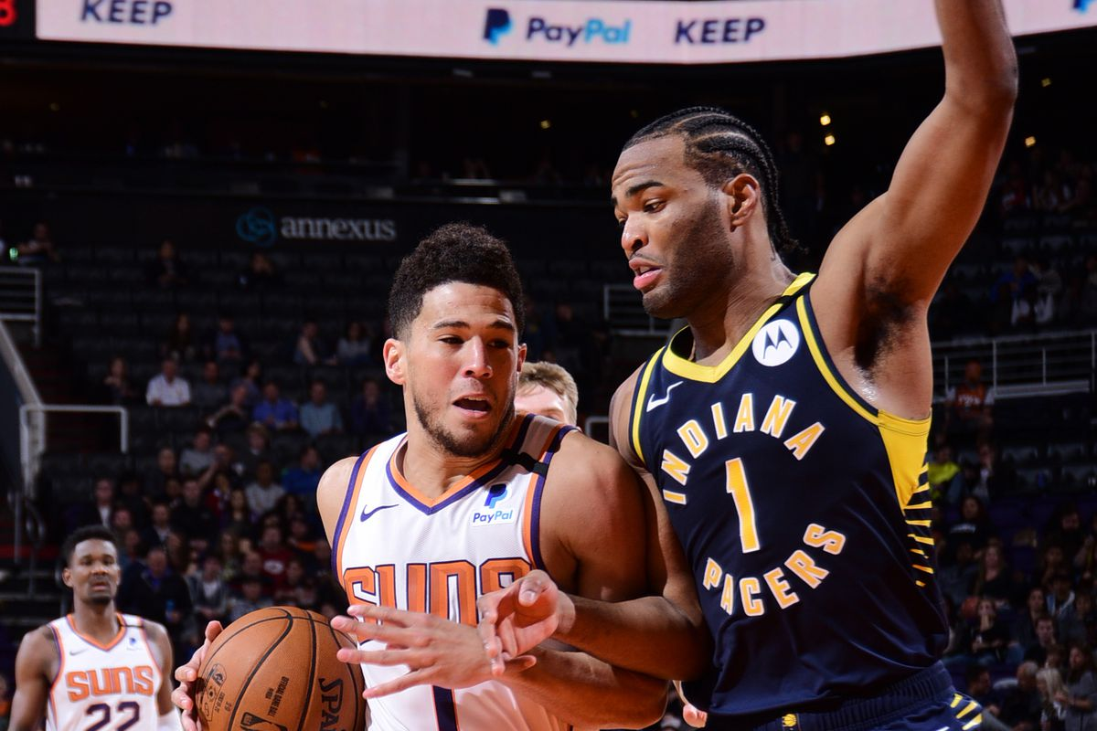 pacers vs suns betting online