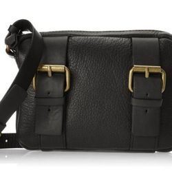 """<a href=""""http://www.amazon.com/Kelsi-Dagger-Glasslands-Cross-Cognac/dp/B00L9ZQ7DO"""">Kelsi Dagger Glasslands</a>, $97.95 via Amazon <br><b>Crossbody bag.</b> Go hands-free with a crossbody bag. Backpacks work too, but they're much more cumbersome when sque"""