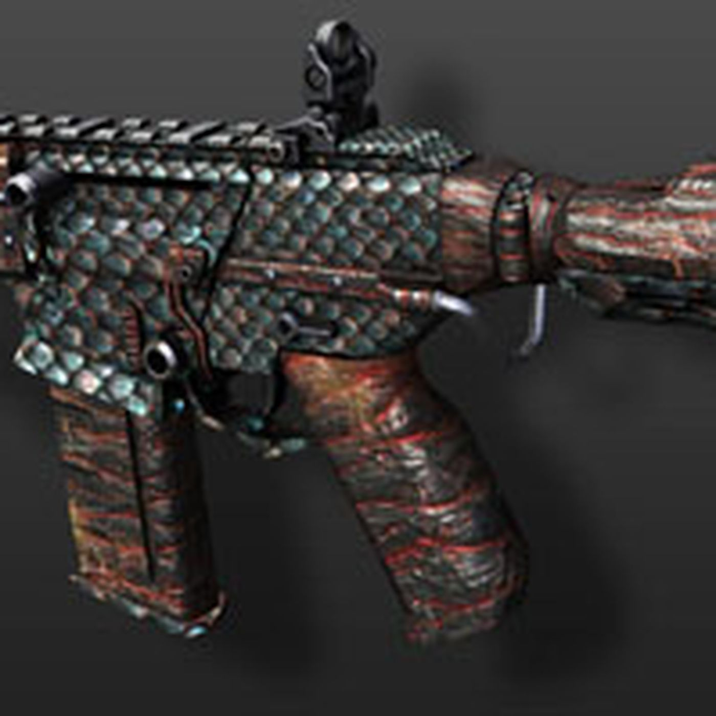 New Call Of Duty Black Ops 2 Dragon And Cyborg Weapons Chosen By