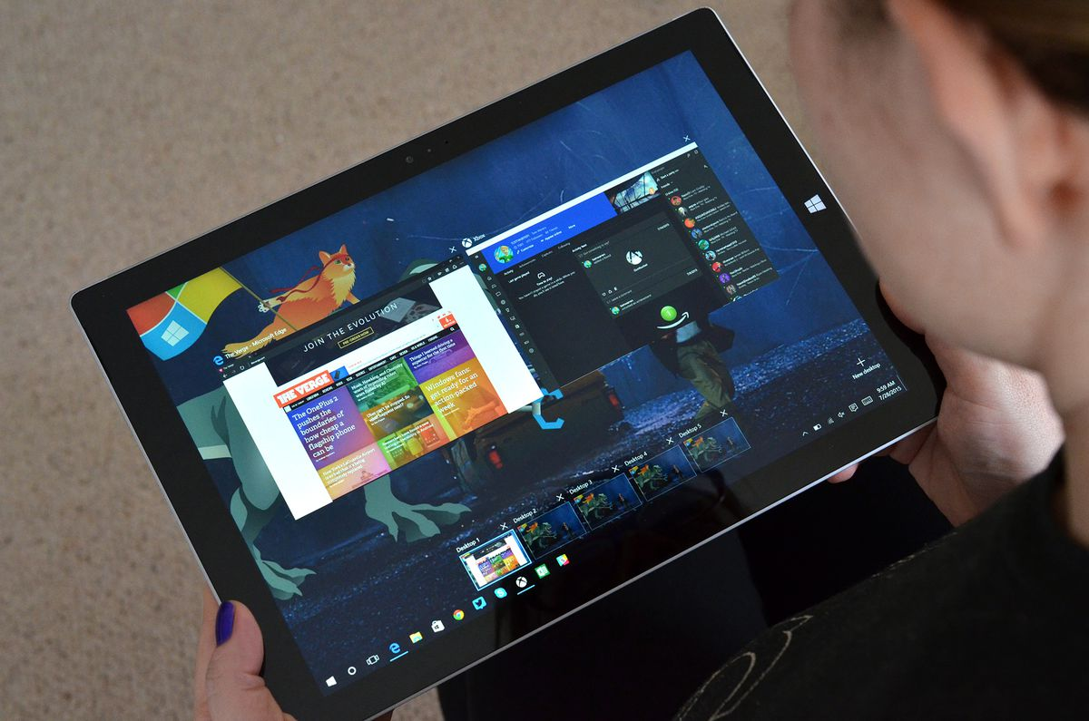Windows 10 review 2