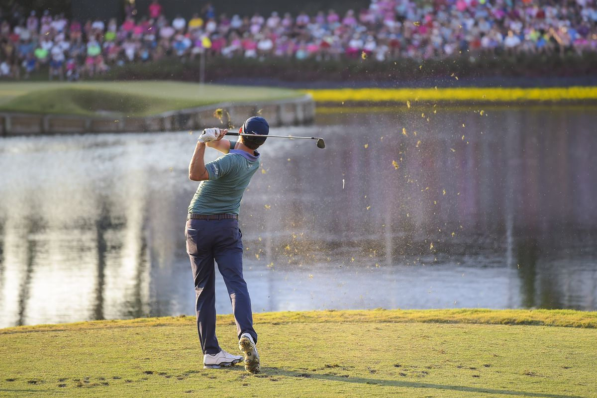 THE PLAYERS Championship - Final Round