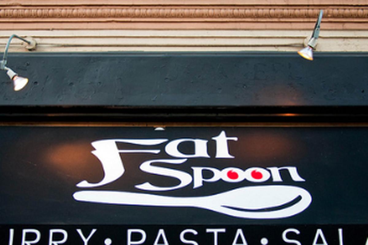 Fat Spoon, Little Tokyo.