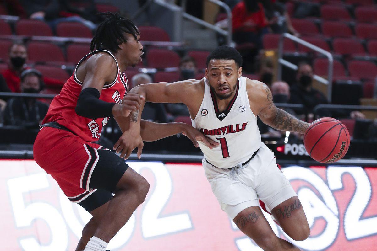 NCAA Basketball: Wade Houston Tipoff Classic-Western Kentucky at Louisville