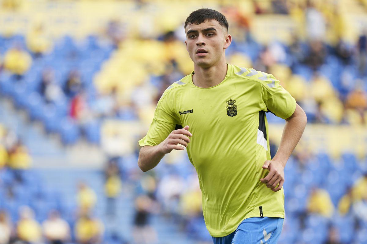 Las Palmas v Cadiz - La Liga SmartBank