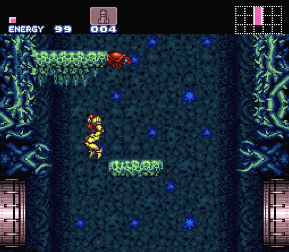 The complete ranking of the Metroid series - Polygon