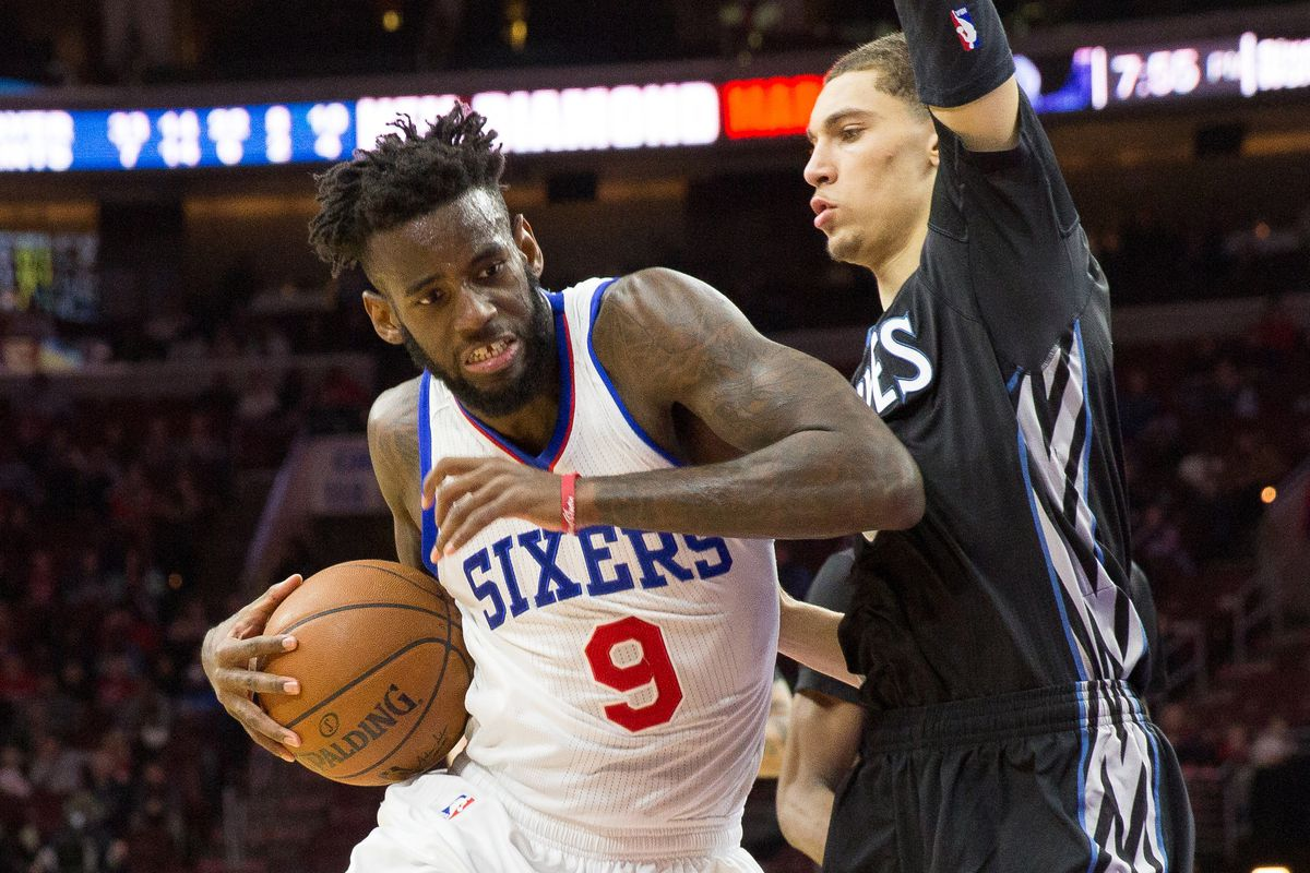 JaKarr Sampson's fascination with SpongeBob Squarepants is a bit troubling, to say the least.