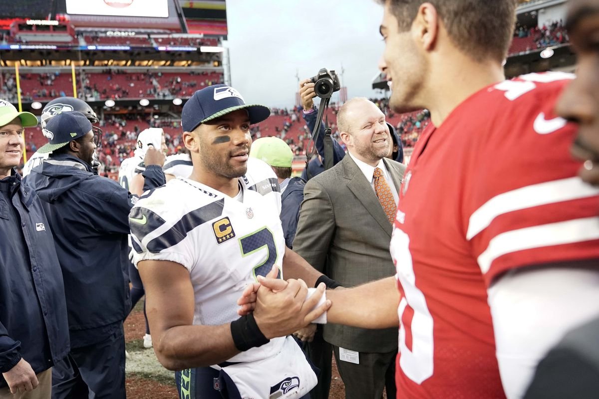 NFL win totals: Why each NFC West team will go over and