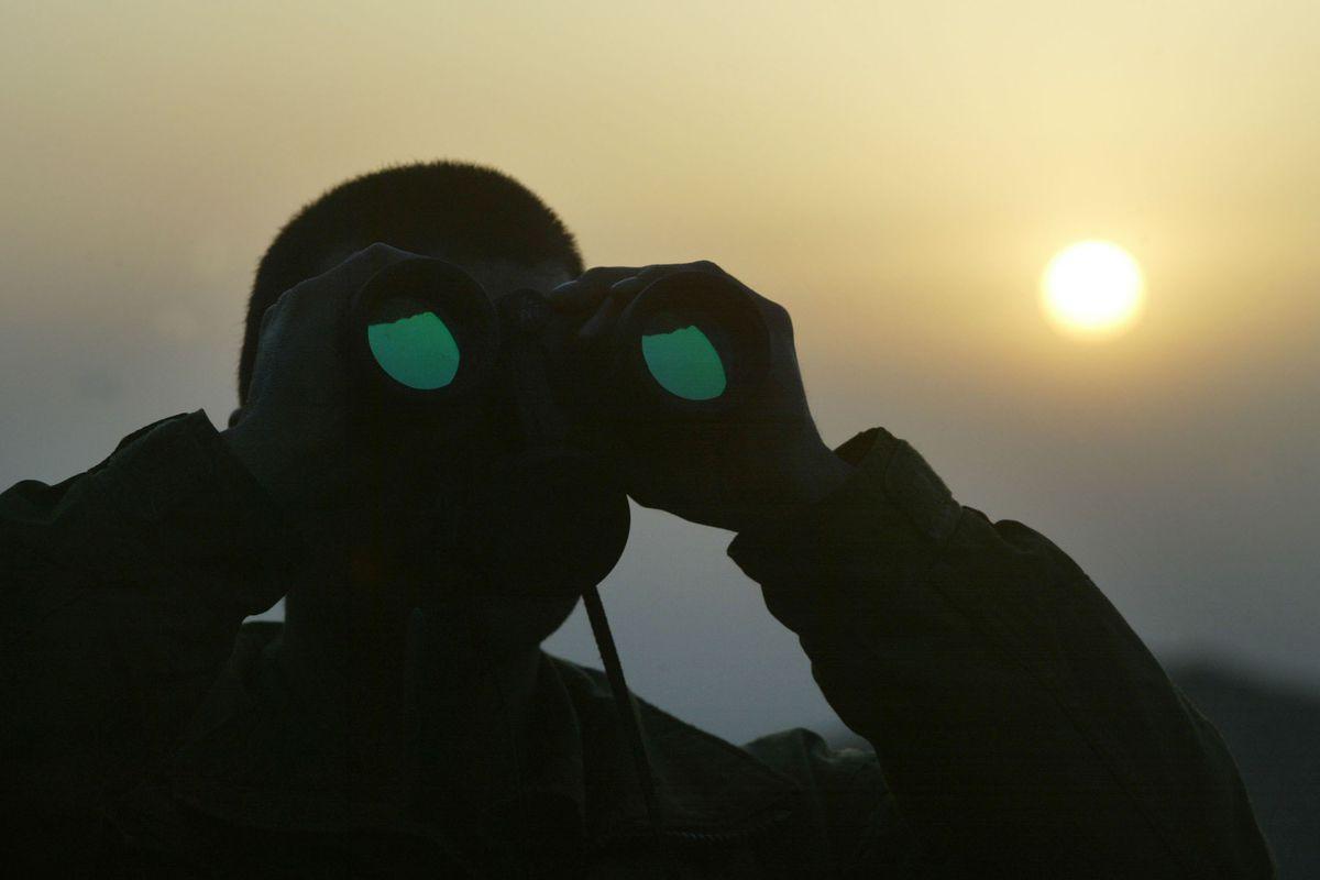 Canadian Operation Torii In Tora Bora