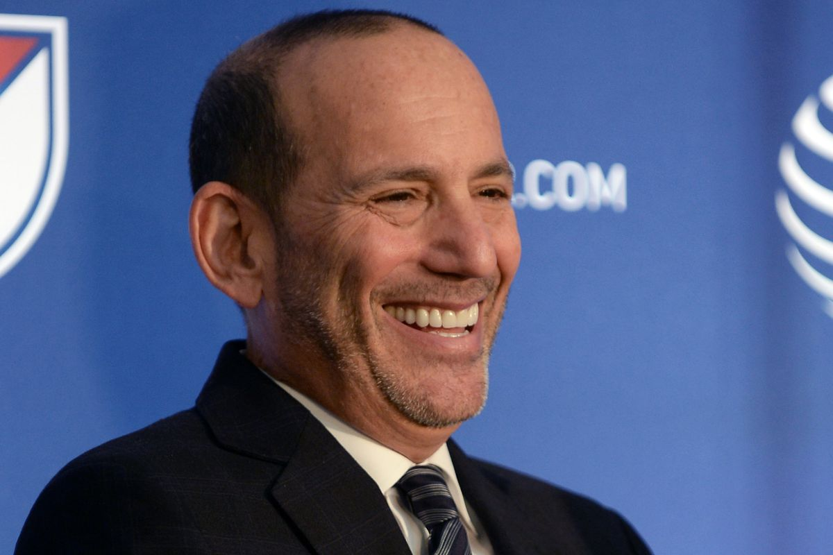 Will Garber and the MLS owners be laughing all the way to the bank or will those that deserve it get a bit of the cash.