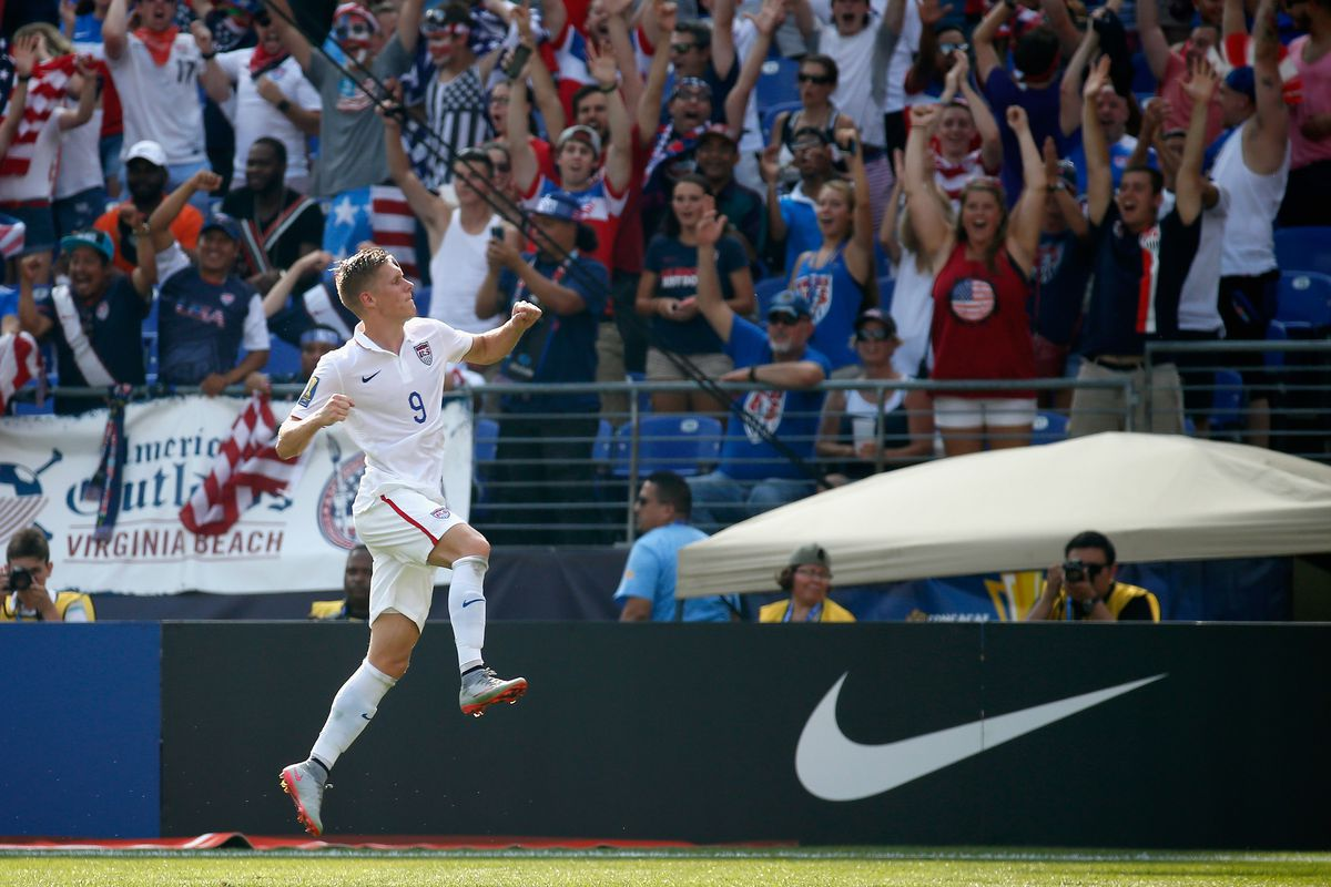 Cuba v United States: Quarterfinals - 2015 CONCACAF Gold Cup