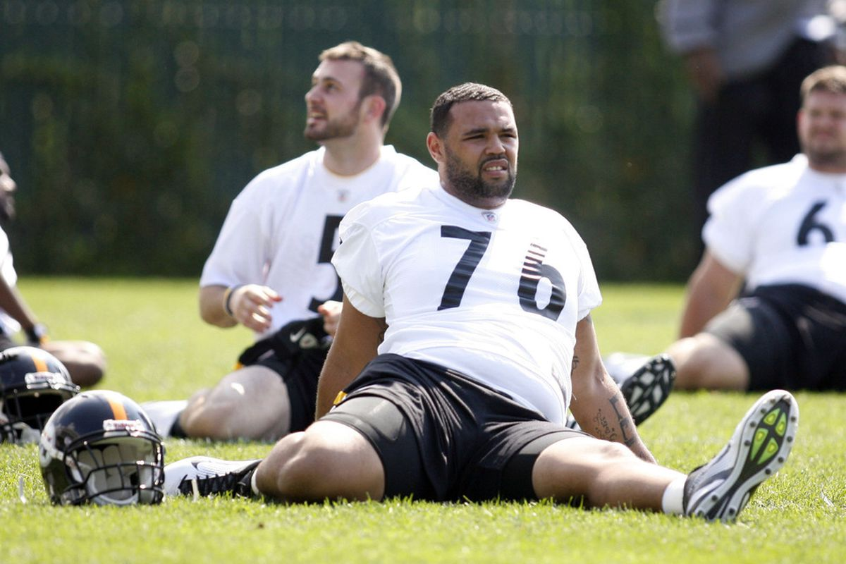 David DeCastro and Mike Adams Will Not Attend OTAs Due to NFL Rule