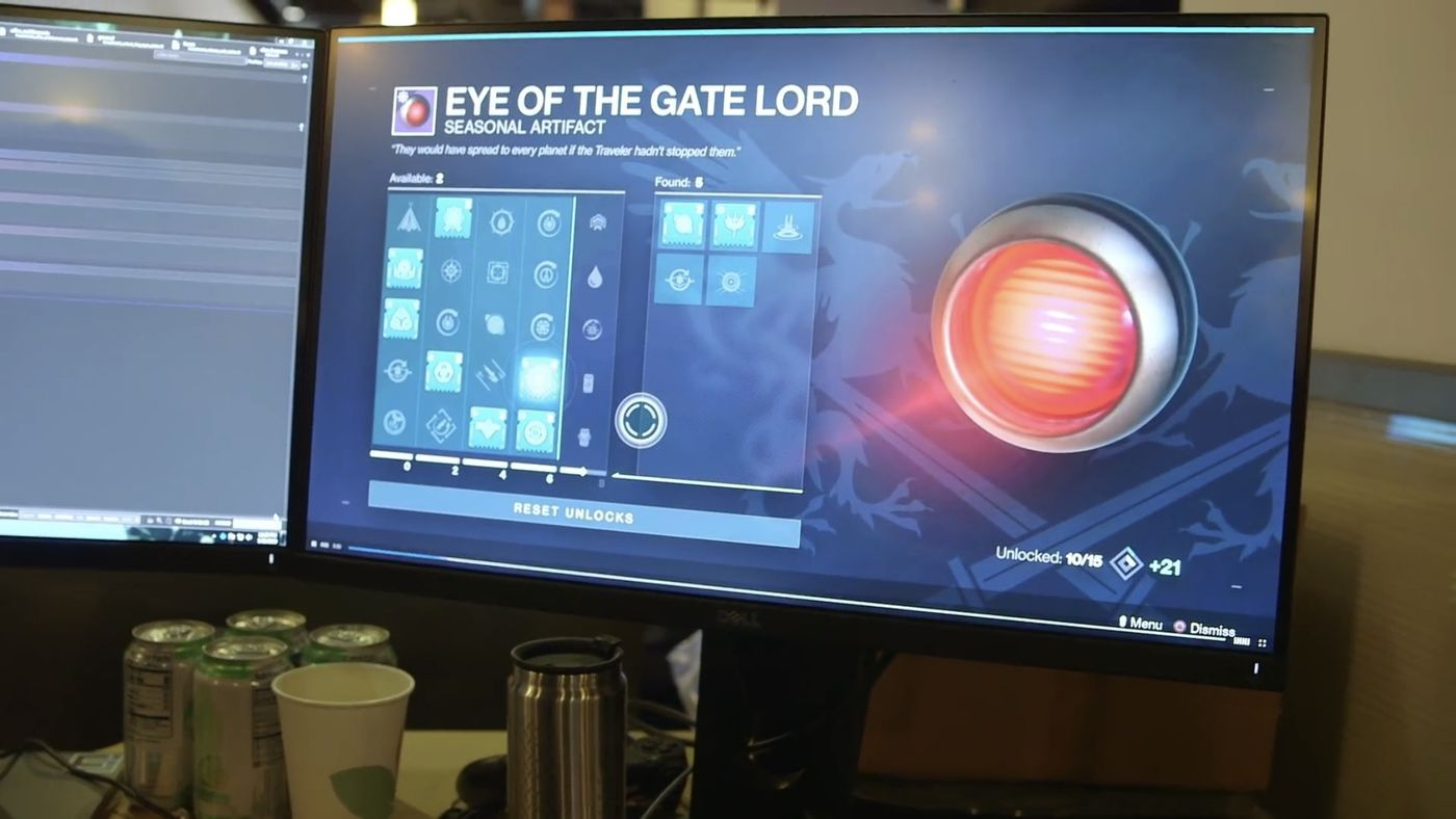Destiny 2: Shadowkeep details: release date, raid, exotics