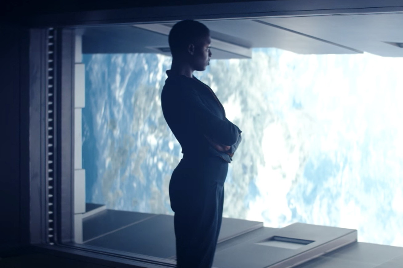 George R R  Martin's Nightflyers TV show promises 'Psycho in