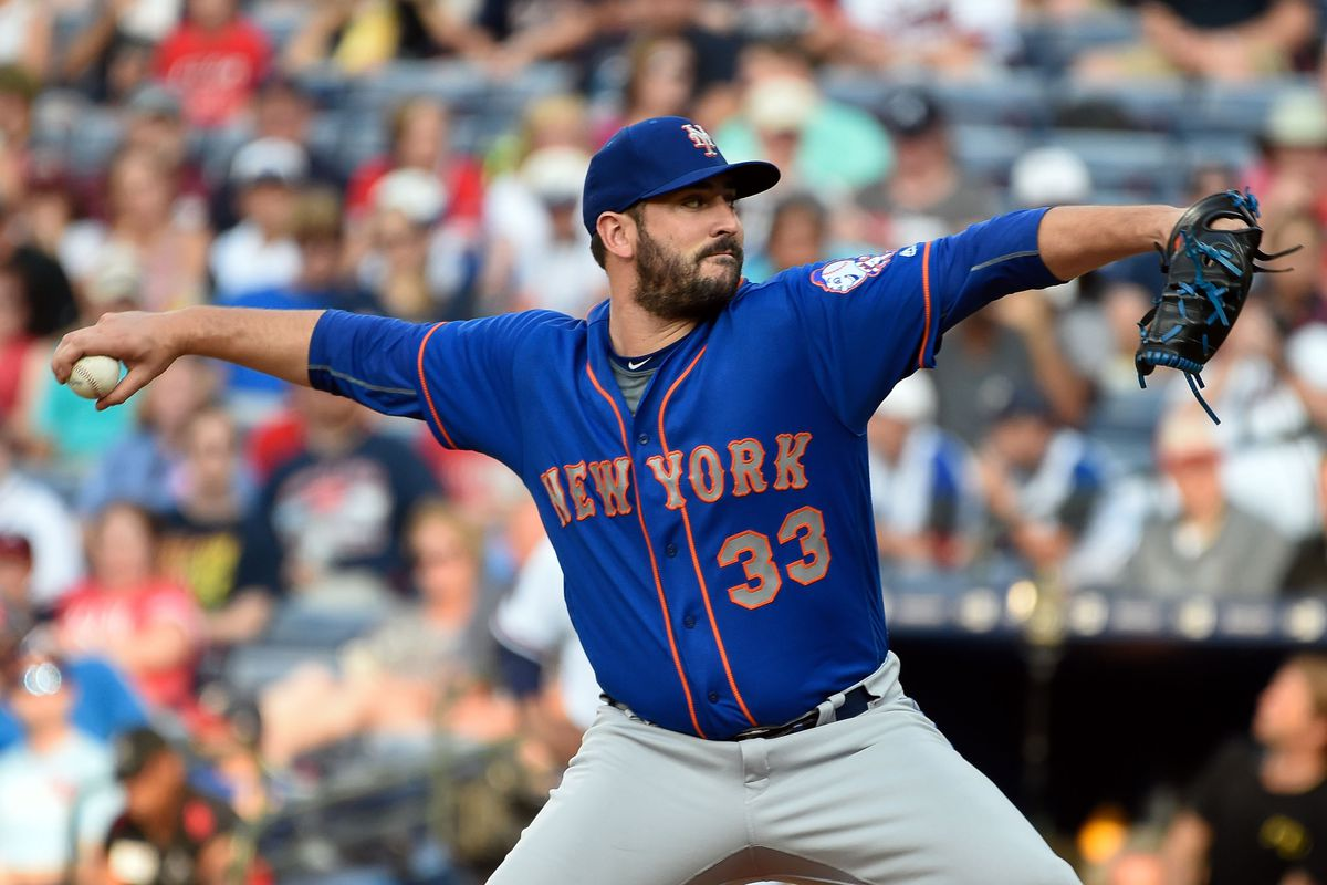 Mets Injury Outlook Matt Harvey S Thoracic Outlet Syndrome