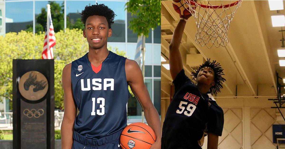 Kentucky Basketball Recruiting In 2017 Class: Kentucky Basketball Recruiting: UK Watches 2018 And 2019