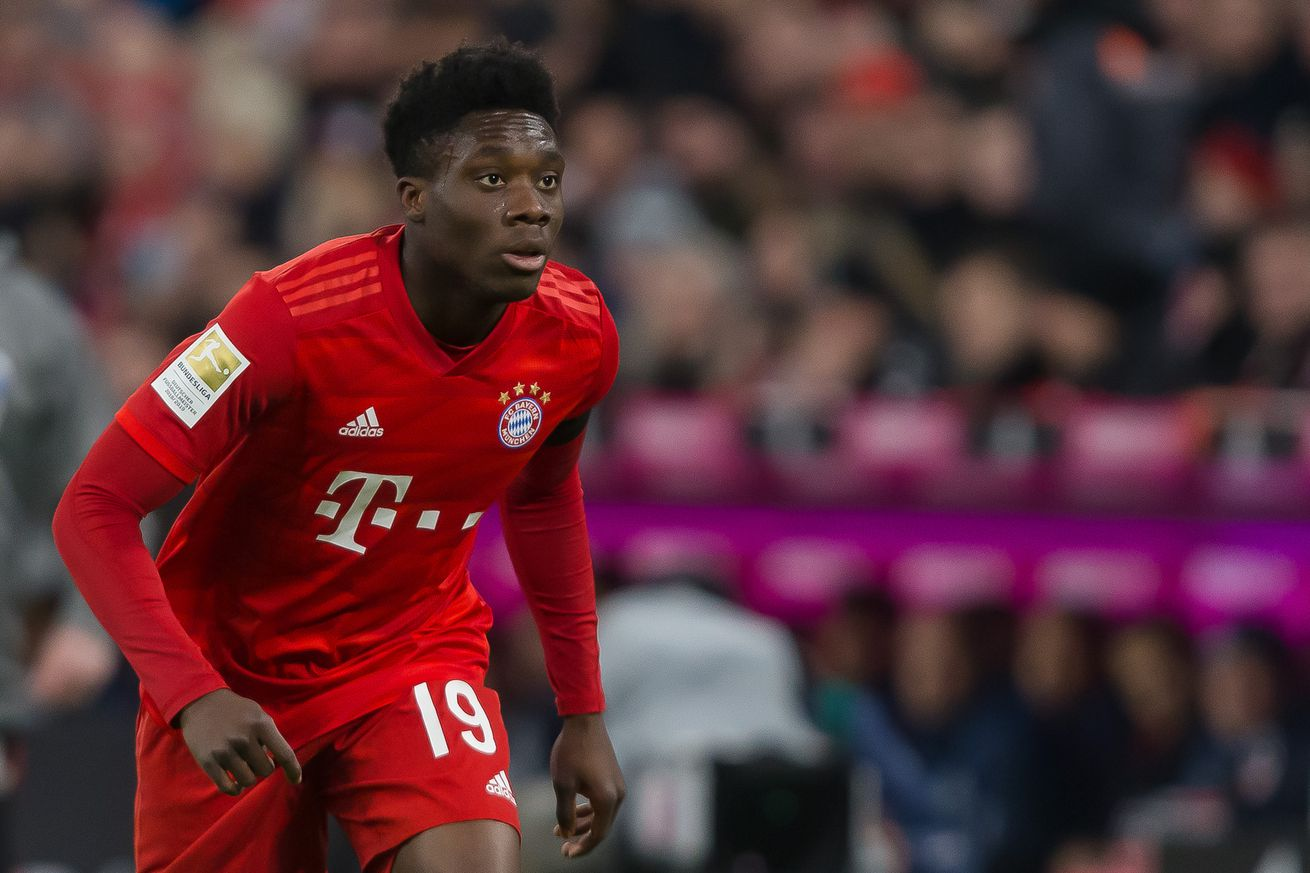 1202428926.jpg.0 - Alphonso Davies' transition to defense has been better than anyone could imagine