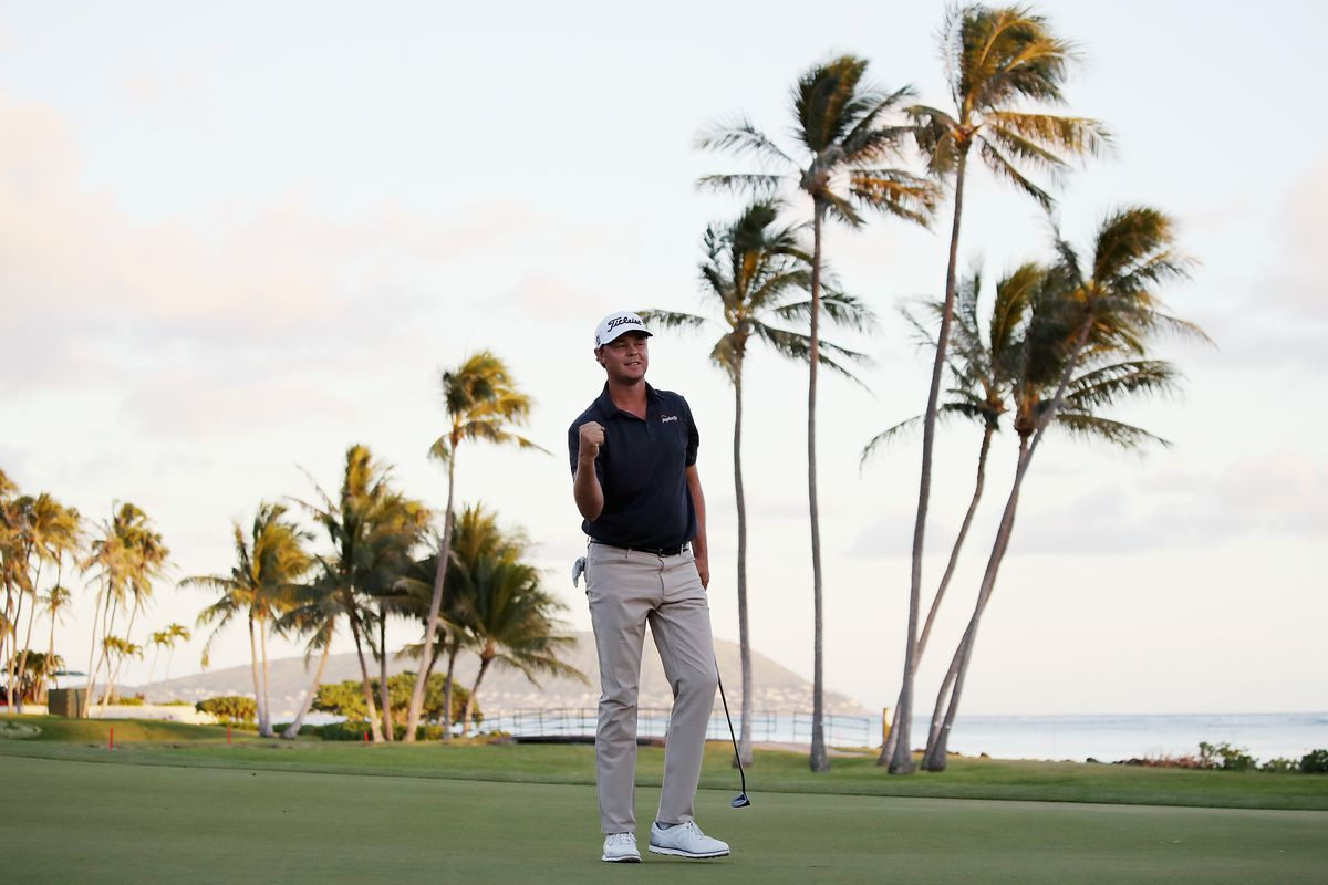 Sony Open 2018: Results, scores, TV/live stream info, and