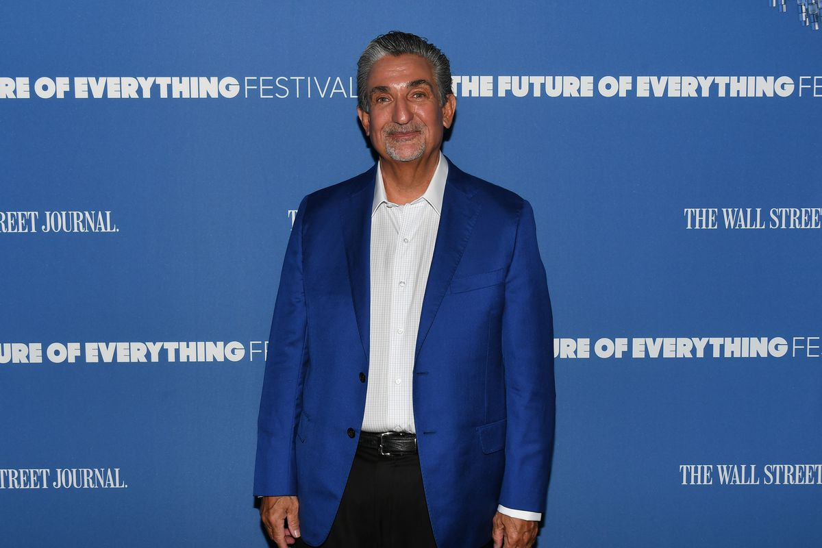 The Wall Street Journal's Future Of Everything Festival