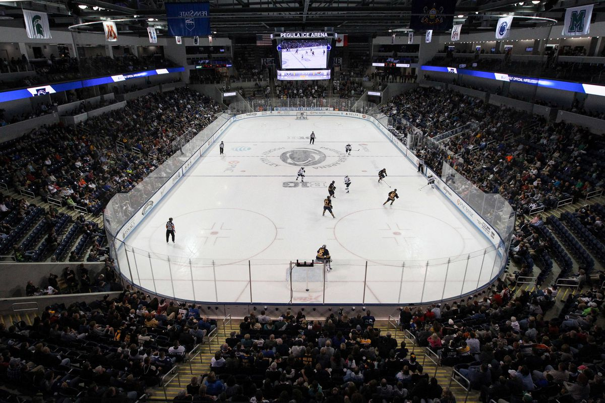 Penguins' 2019-20 preseason schedule released with trip to Penn