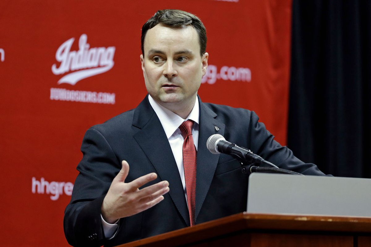 Archie Miller (GettyImages)