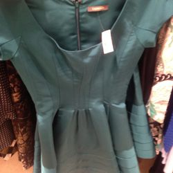 Zac Posen dress, $1,189