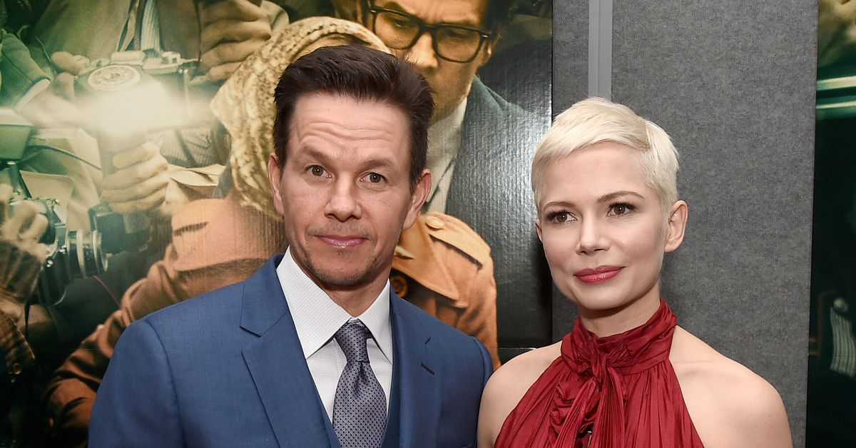 Mark Wahlberg got $1.5 million for All the Money in the World reshoots. Michelle Williams? $1000.