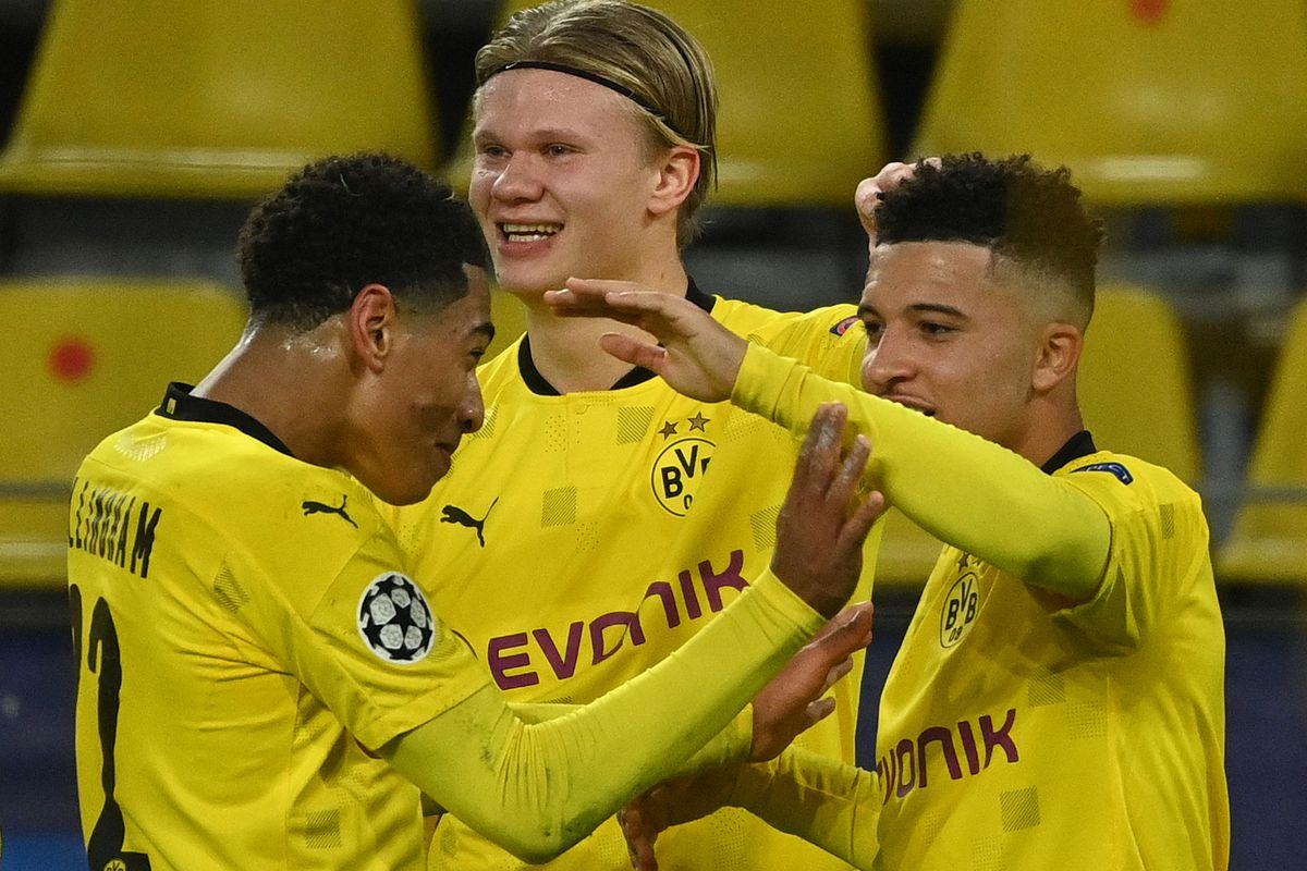 Borussia Dortmund Todesfall
