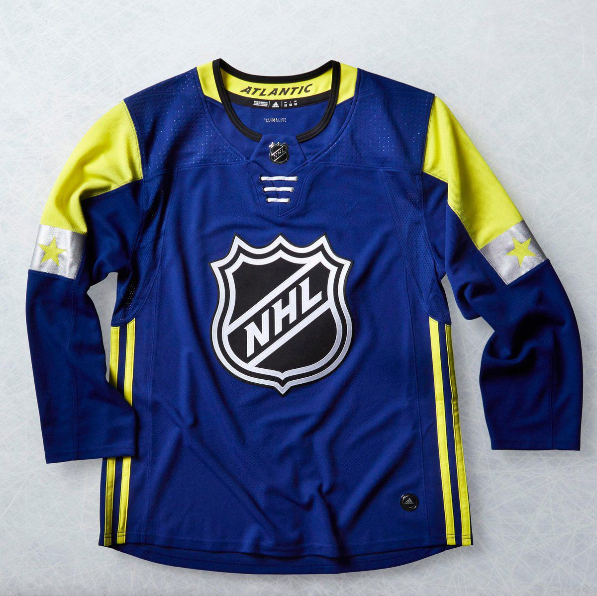 atlantic division all star jersey