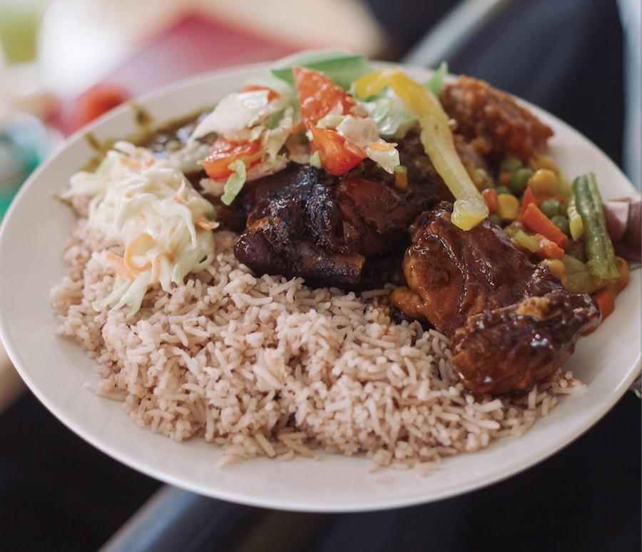 Best Caribbean restaurants in London: Cummin Up