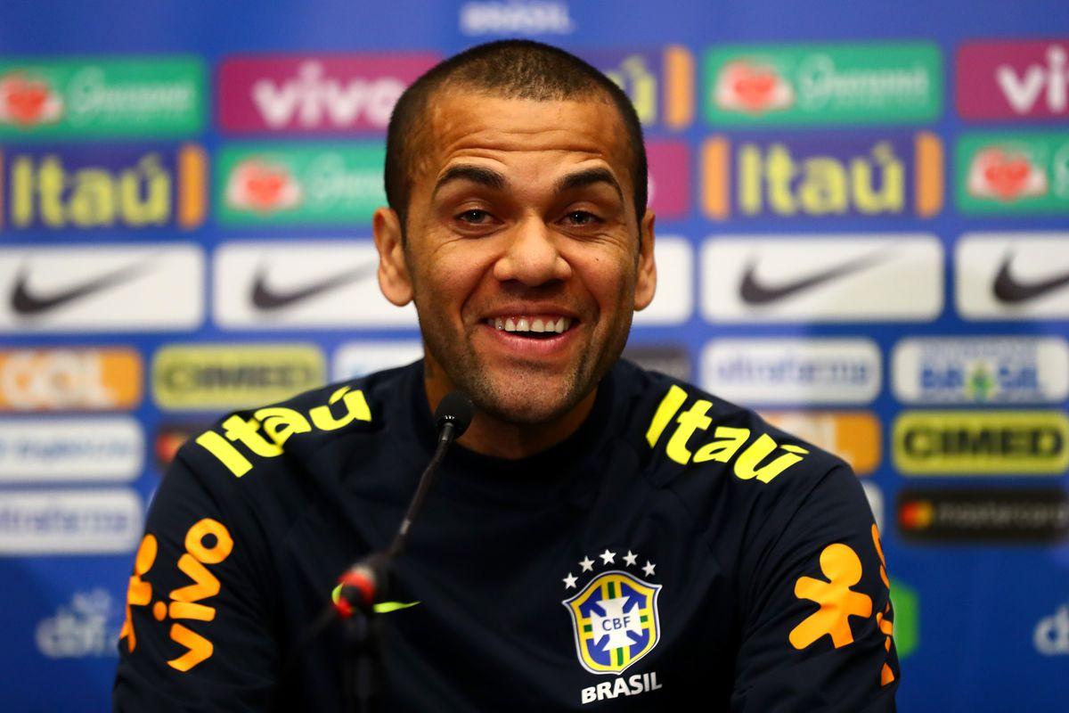 Brazil Press Conference