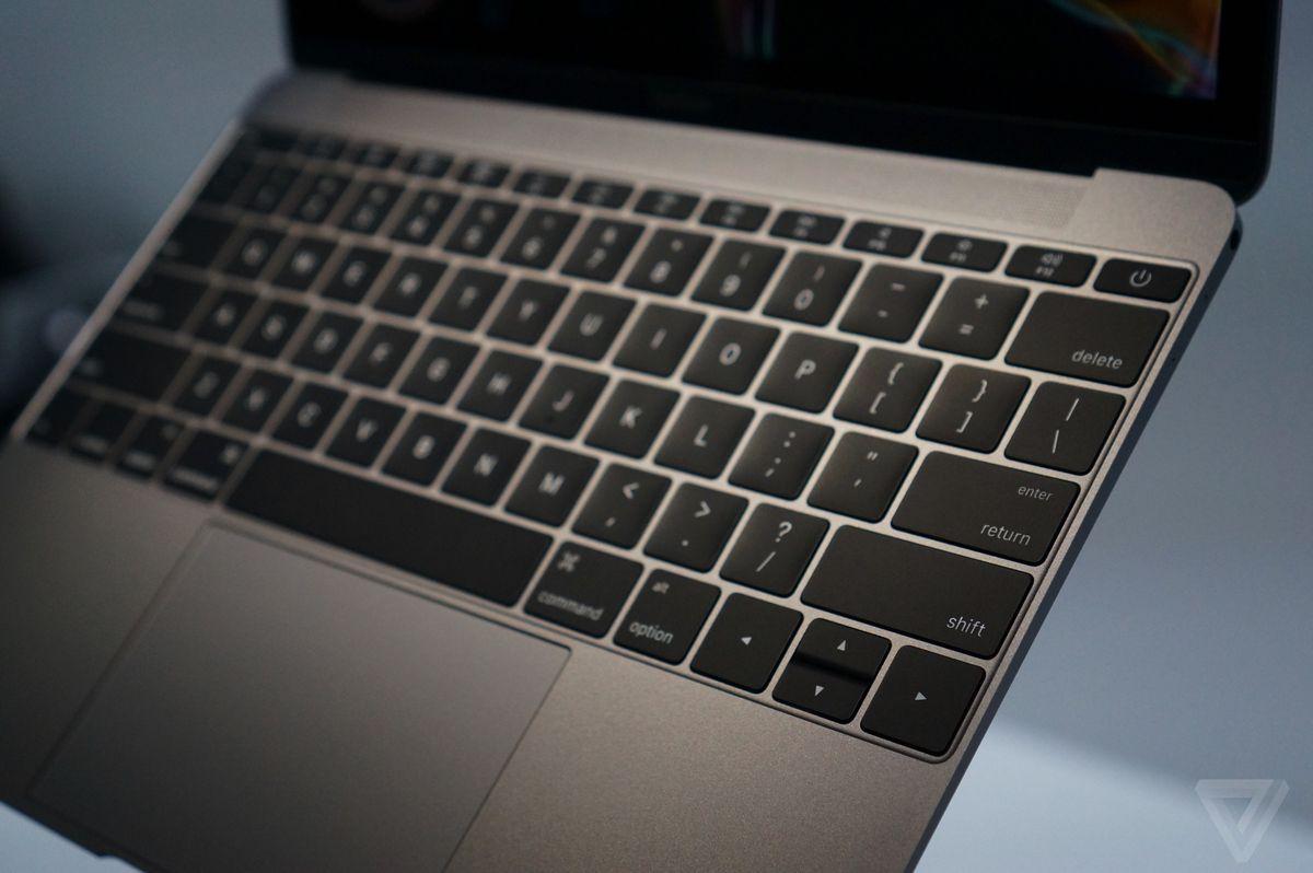 The new Macbook with Retina Display hands-on photos