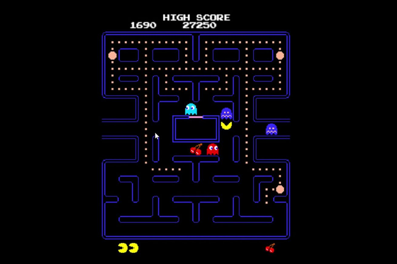 Amazon goes quiet on its Twitch-based Pac-Man game