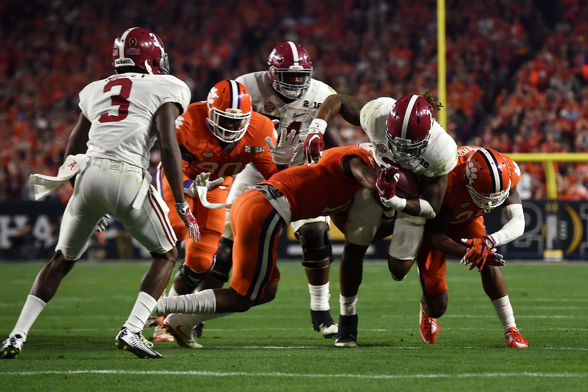 Why Almost Every Team Runs Inside Zone Football Study Hall