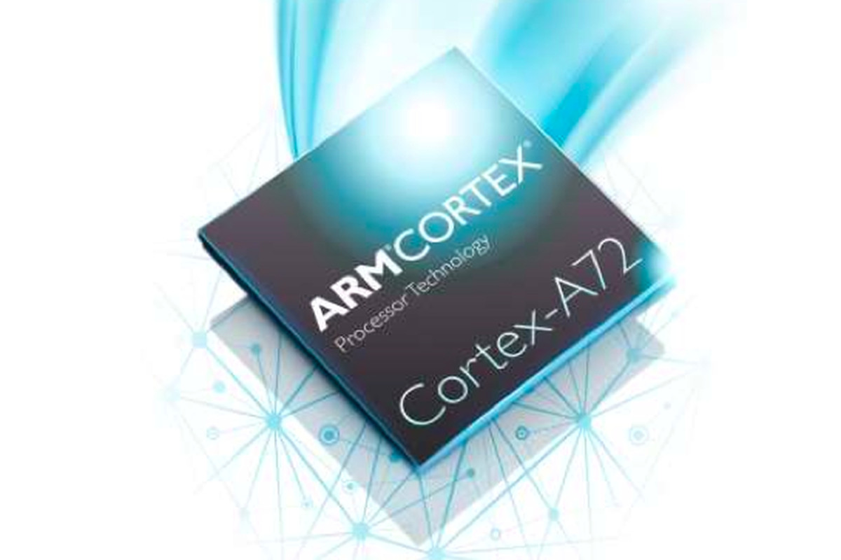 ARM Says Next-Gen A72 Chip Paves Way for Thinner, More Power-Efficient Phones