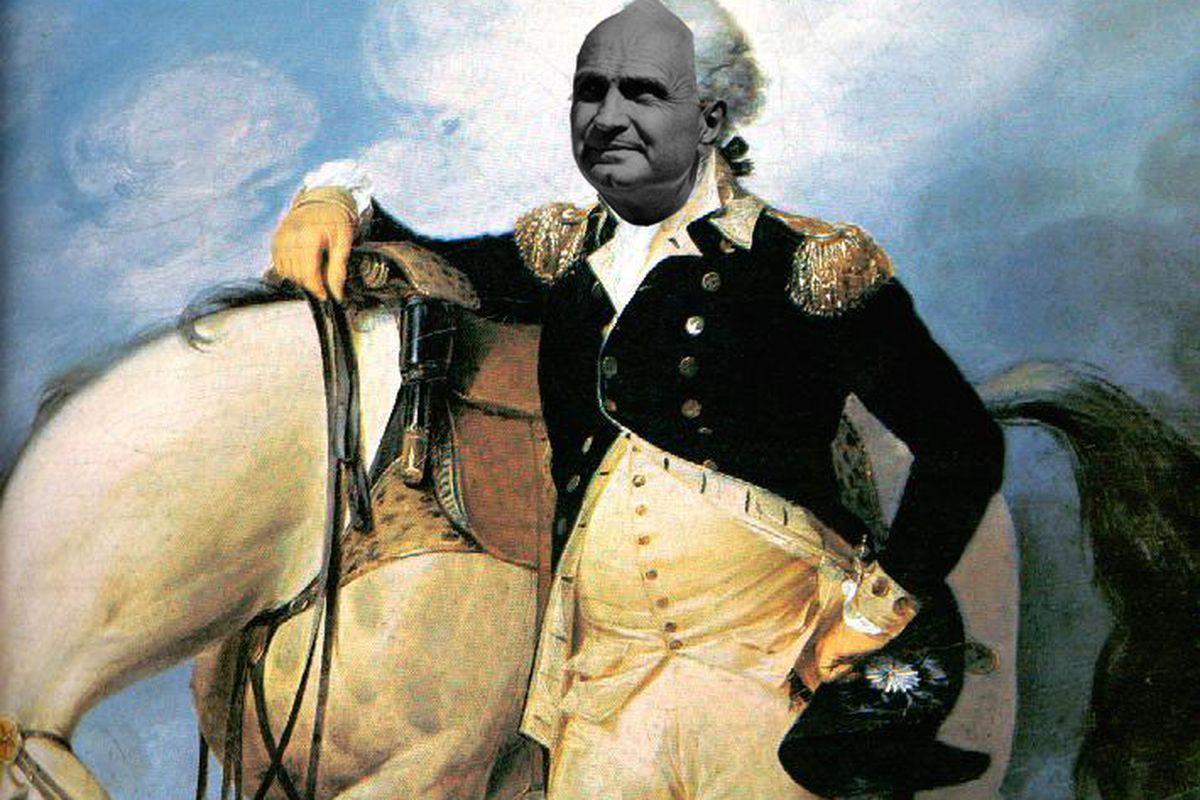General Bernie
