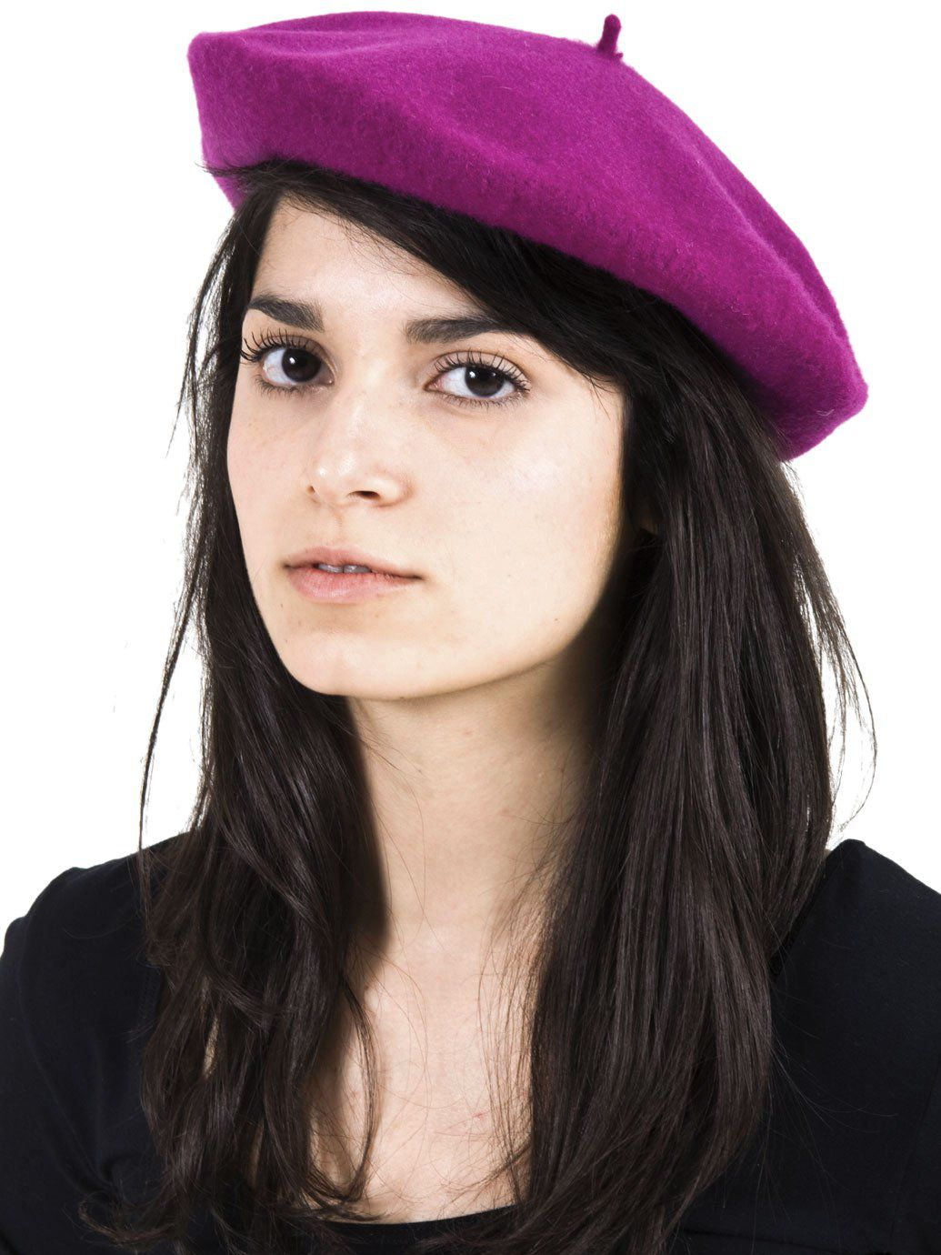 The Internet Is Lying to You About Berets - Racked 2a6828849f7