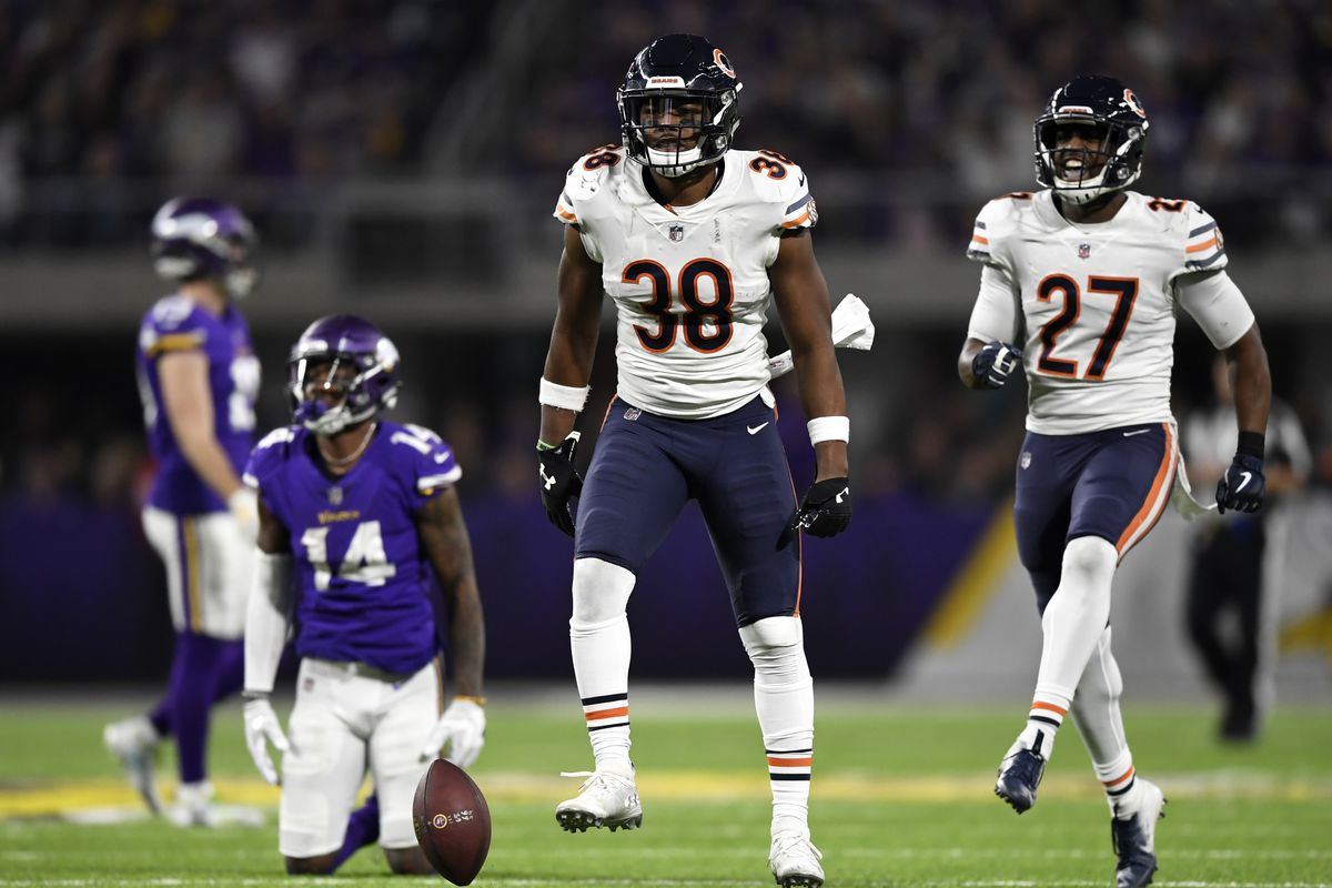 Safety Adrian Amos says that the Broncos are a potential fit if he moves on from the Bears