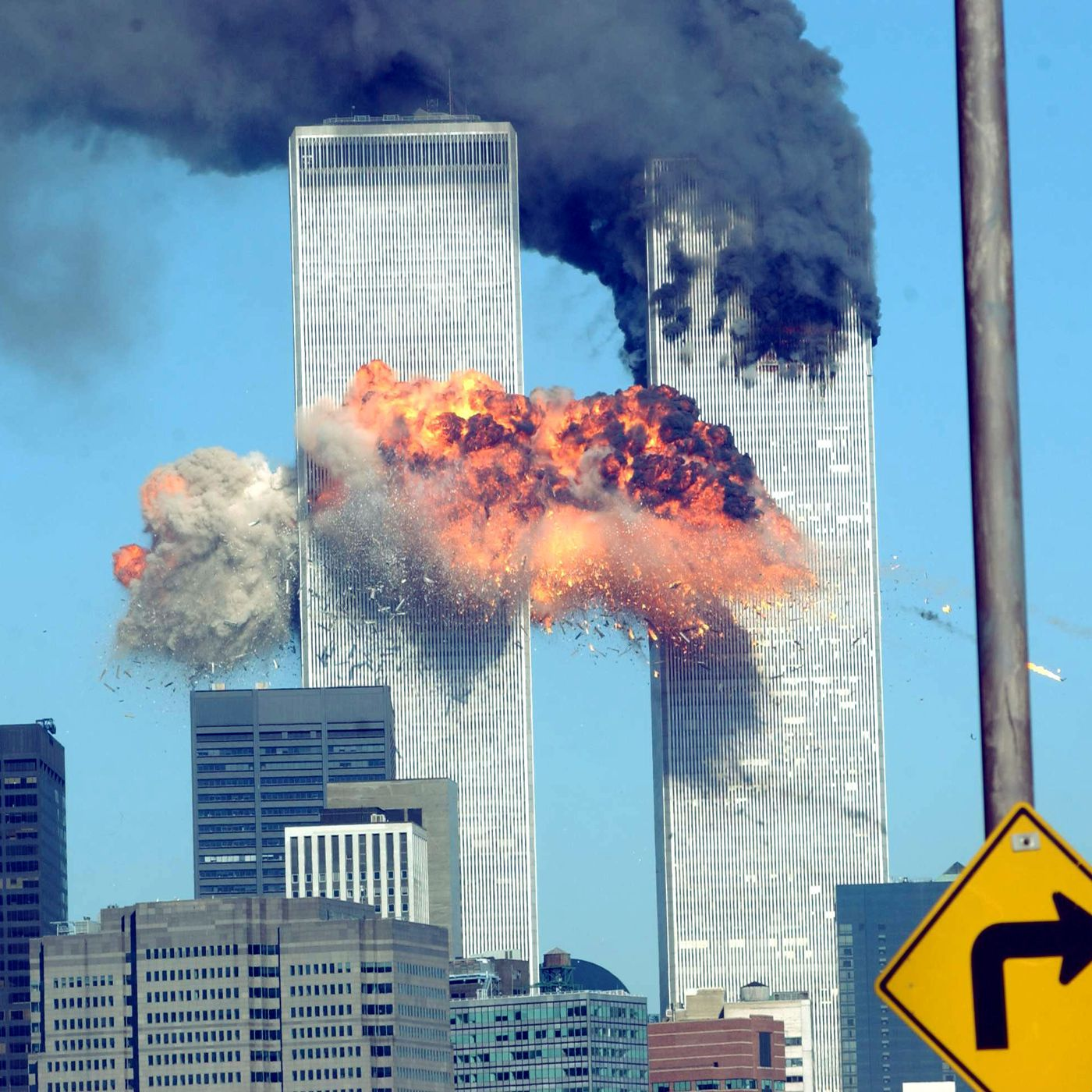 Why an attack like 9/11 is much less likely today than it was in 2001 - Vox