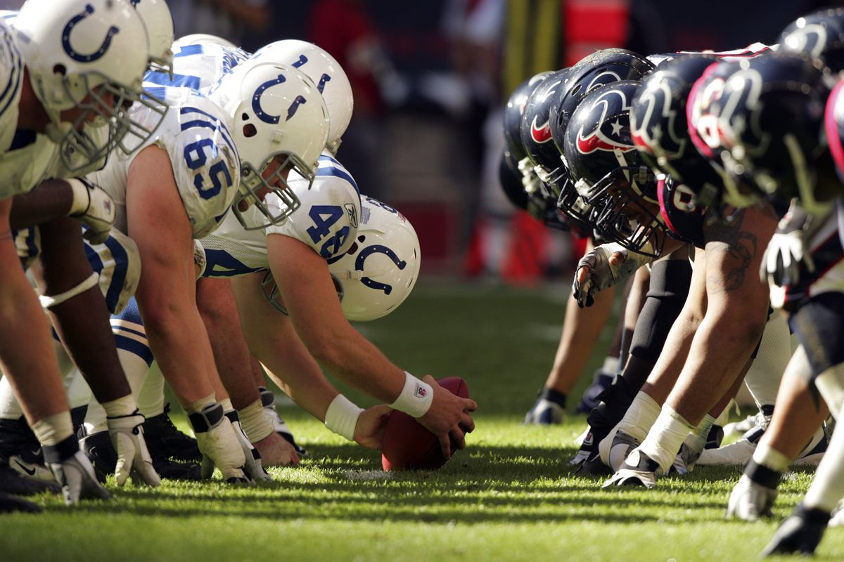 Indianapolis Colts...