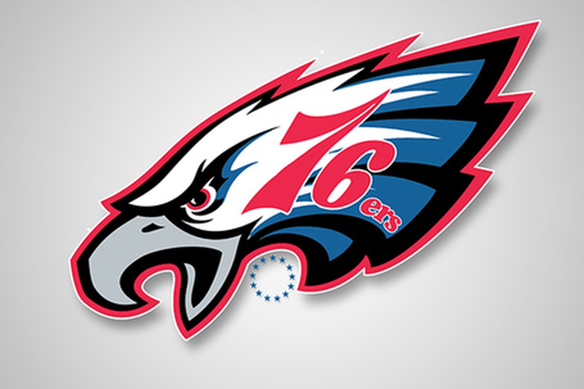 Philadelphia Eagles Logo Vector